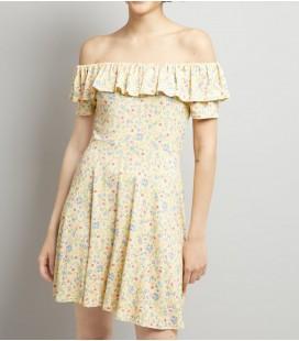 Sukienka NEW LOOK Ditsy 1024040/46