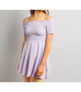 Sukienka NEW LOOK Shirred 1023062/46