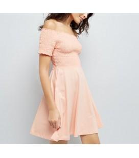 Sukienka NEW LOOK Shirred 1023063/46