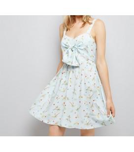 Sukienka NEW LOOK Bow Front 1404013/46