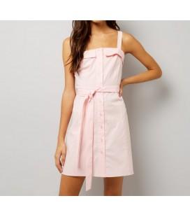 Sukienka NEW LOOK Tie Shift 1404014/44
