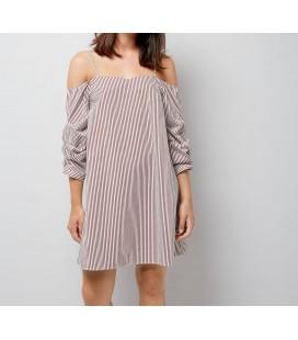 Sukienka NEW LOOK Poplin 1406010/44