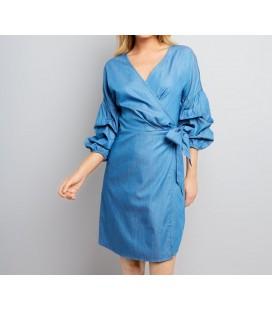 Sukienka NEW LOOK Puff 1406014/46