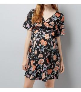 Sukienka ciążowa NEW LOOK Floral L 1407003/40