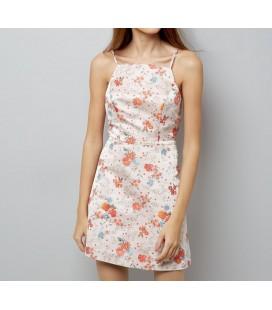 Sukienka NEW LOOK Jacquard XXL 1407014/44