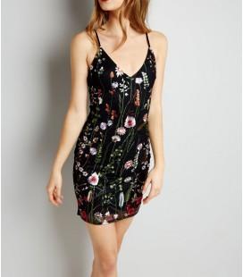 Sukienka PARISIAN Emb XL 1407015/42