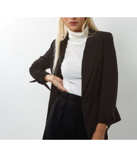 Żakiet NEW LOOK Tie Sleeve S 1408022/36