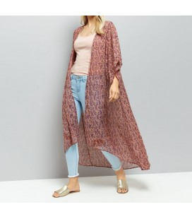 Bluza damska NEW LOOK Kimono XL 1412001/42