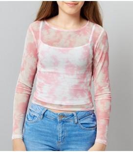 Bluzka dziewczęca NEW LOOK Ariel 1514005/14-15