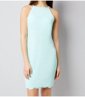 Sukienka dziewczęca NEW LOOK Scallop 1602006/14-15