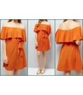 Sukienka NEW LOOK Double Layer XS 1509026/34