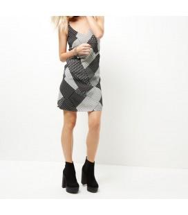 Sukienka NEW LOOK Una XS 1511036/34