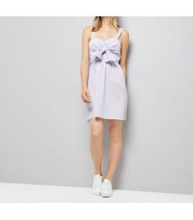 Sukienka NEW LOOK Gingham Twist S 1511037/36