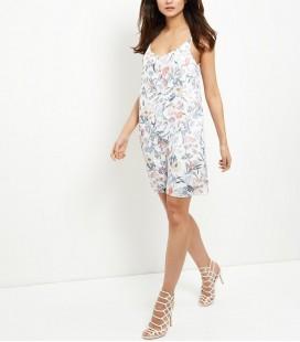 Sukienka NEW LOOK Pearl Slip S 1603002/36