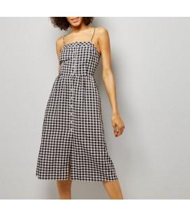Sukienka NEW LOOK Gingham XL 1603019/42