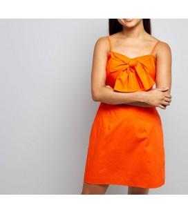 Sukienka NEW LOOK Front Poplin L 1603020/40