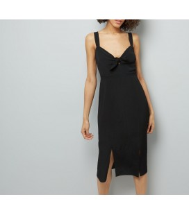 Sukienka NEW LOOK Split Tie XXL 1603021/44