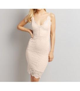 Sukienka NEW LOOK Go Lace S 1603022/36