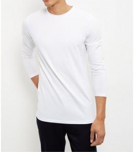 T-shirt męski NEW LOOK White XL 1602023/42
