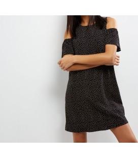 Sukienka NEW LOOK Polka Dot S 1603023/36