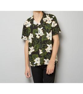 Koszula męska NEW LOOK Floral 1604003/44