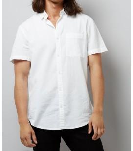 Koszula męska NEW LOOK Busboy XS 1604005/34