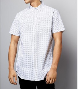 Koszula męska NEW LOOK Box XS 1604007/34