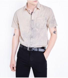 Koszula męska NEW LOOK Acid L 1604008/40