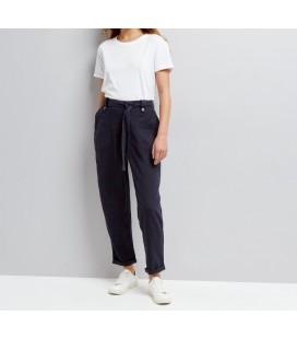 Spodnie damskie NEW LOOK Loly Linen XXL 1607012/44