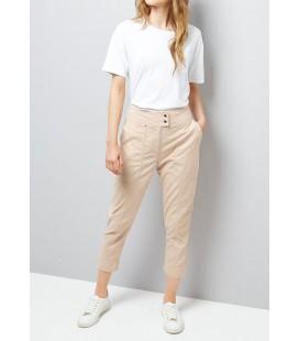 Spodnie damskie NEW LOOK Front Cuff XS 1607027/34