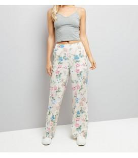 Spodnie damskie NEW LOOK Kai Wide M 1608001/38