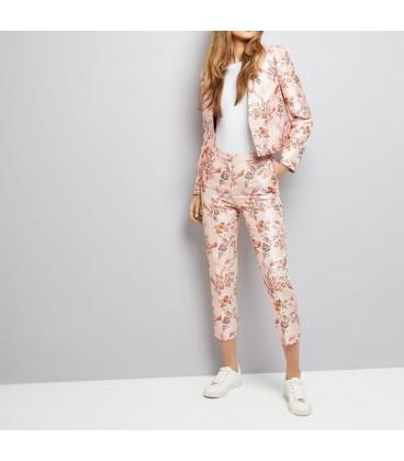 Spodnie damskie NEW LOOK Oriental L 1608046/40