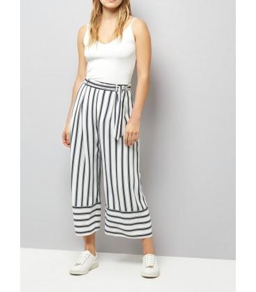 Spodnie damskie NEW LOOK Vincent M 1608054/38