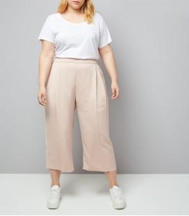 Spodnie damskie NEW LOOK Satin Trouser 1609003/52