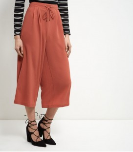 Spodnie damskie NEW LOOK Bubble 1609013/46