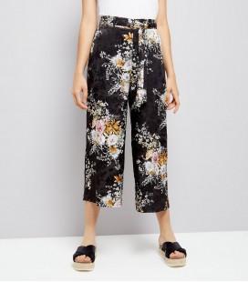 Spodnie damskie NEW LOOK Jacquard XXL 1609019/44