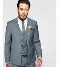 exAS Wedding Skinny Suit Jacket L