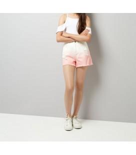 Spodenki dziewczęce NEW LOOK Pink Dip 1612002/10