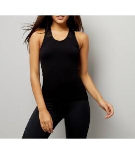 T-shirt damski NEW LOOK Wide Mesh XS 1613030/34