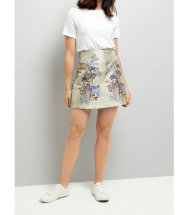 Spódnica damska NEW LOOK Oriental 1614004/44