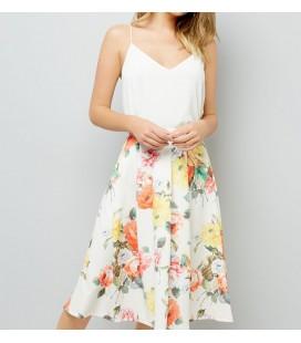 Spódnica damska NEW LOOK Floral L 1616004/40