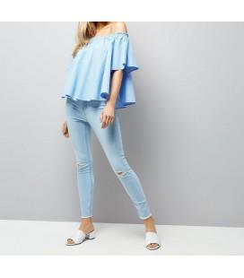 Spodnie damskie NEW LOOK Wow XXL 1701004/44
