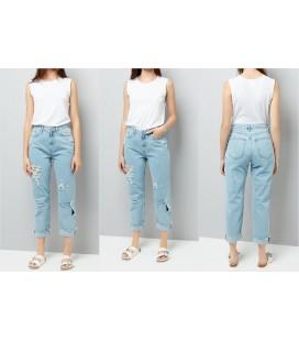 Spodnie damskie NEW LOOK Twillight XXL 1701003/44