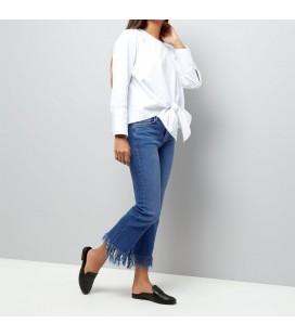 Spodnie damskie NEW LOOK Extreme XS 1701010/34