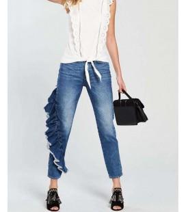 Spodnie damskie BY VERY Wash 1707017/44