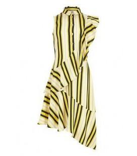 Sukienka dziewczęca RIVER ISLAND Stripe 1713014/5