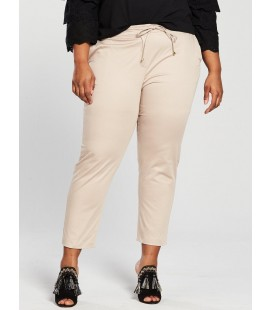 Spodnie damskie BY VERY Stone XXL 1713016/44