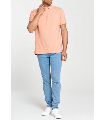 Koszulka męska LEE Plain Pique S 1714010/36