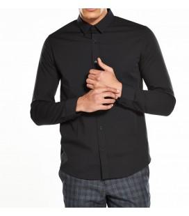 Koszula męska CALVIN KLEIN Black 1807004/XXL