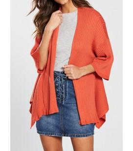 Sweter damski BY VERY Brick S/M 1808002/36-38